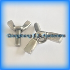 Wing bolts DIN316 butterfly bolt DIN318 Bolt-wing 5449 4489  wing screw 18.17 156 1184