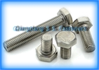 Outer hexagonal bolt   GB30   Outer hexagonal screw     DIN933